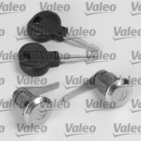 Image of Valeo Cilinderslot 252381
