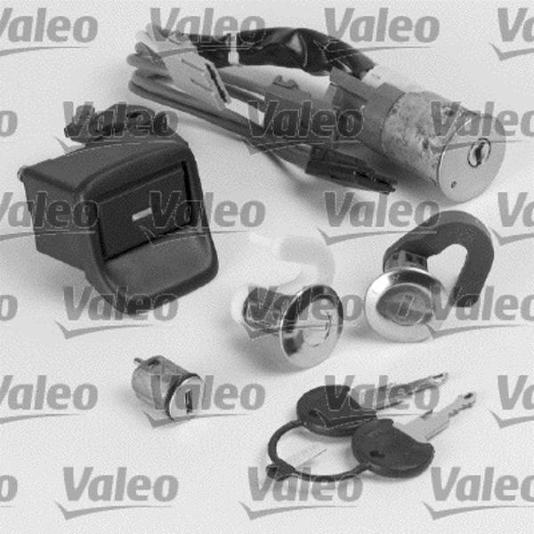 Image of Valeo Cilinderslot 252414