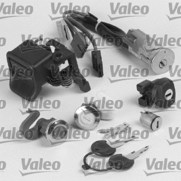 Image of Valeo Cilinderslot 252580