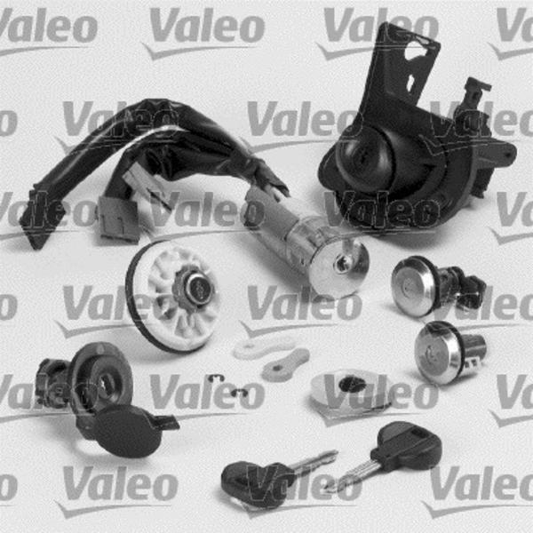 Image of Valeo Cilinderslot 252613