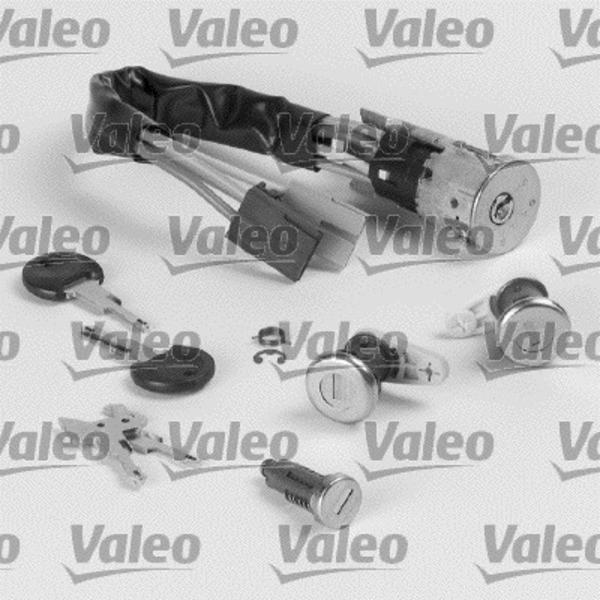 Image of Valeo Cilinderslot 252629