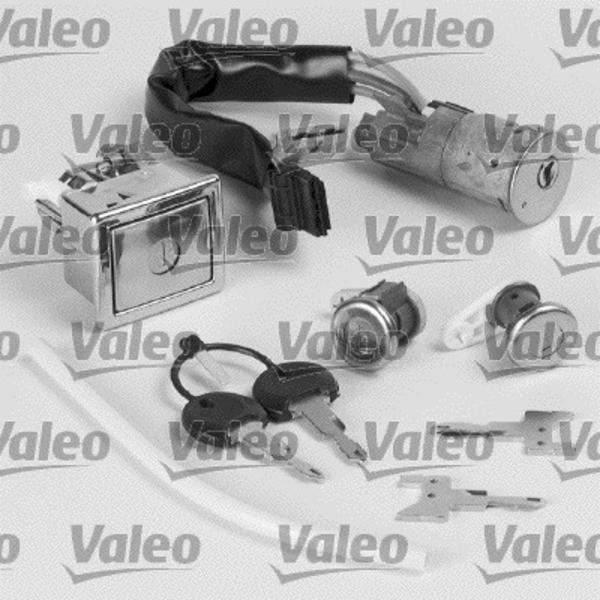 Image of Valeo Cilinderslot 252630