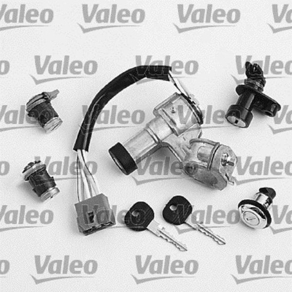 Image of Valeo Cilinderslot 252700