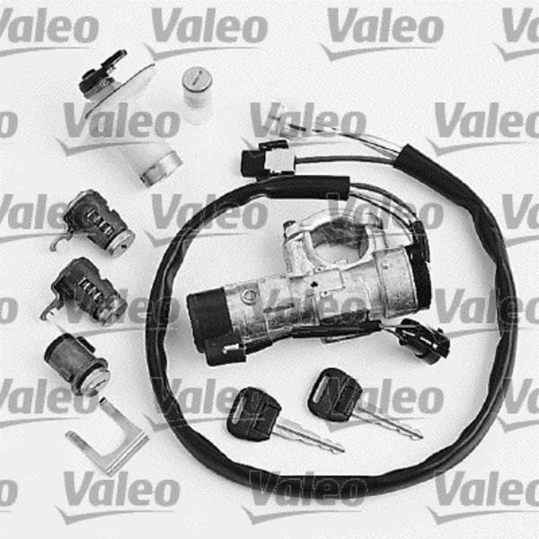 Image of Valeo Cilinderslot 252702