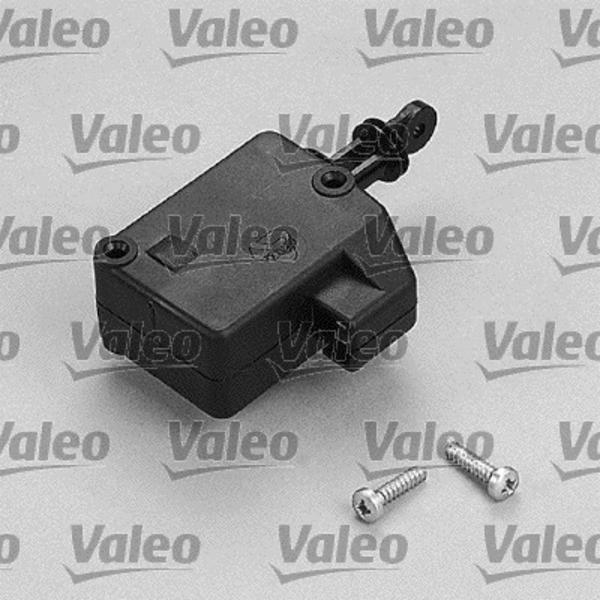Image of Valeo Centr.deur vergrendeleenheid 256366 256366_462