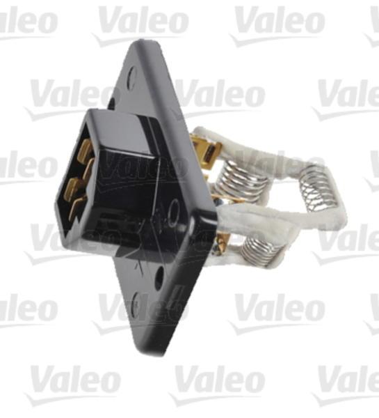 Image of Valeo Bedieningselement airconditioning 515088