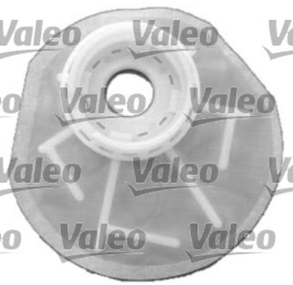 Image of Valeo Brandstofpomp filter 347440