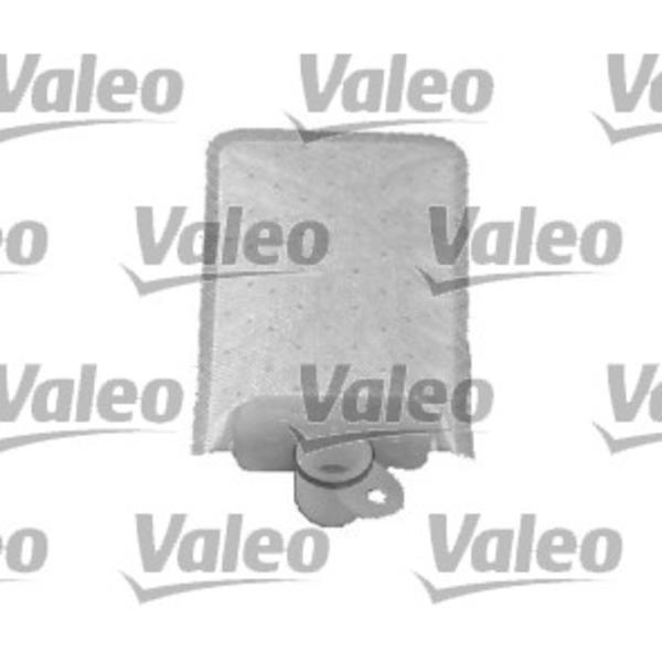 Image of Valeo Brandstofpomp filter 347412