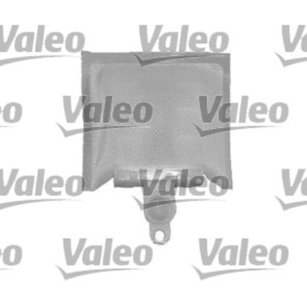 Image of Valeo Brandstofpomp filter 347414