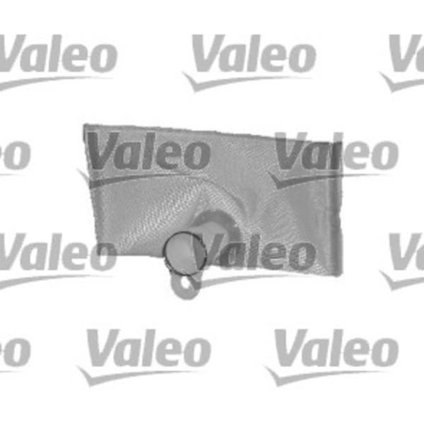 Image of Valeo Brandstofpomp filter 347419