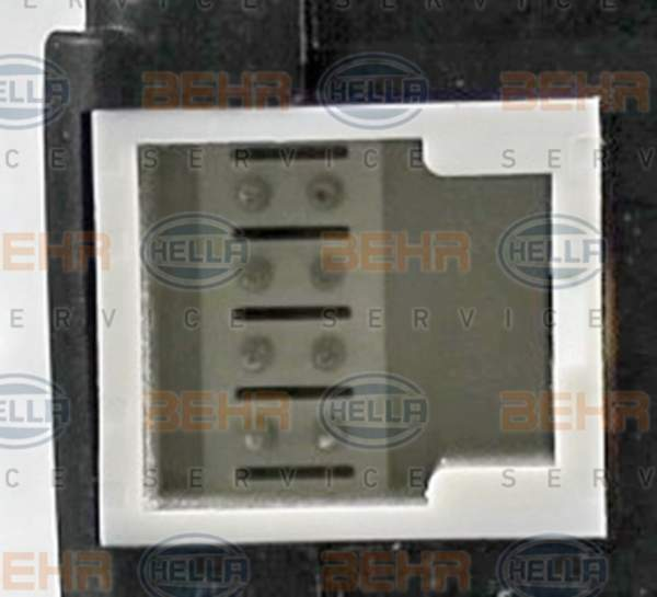 Image of Hella Airco stelelement, mengklep 6NW 351 345-171 6nw351345171_78