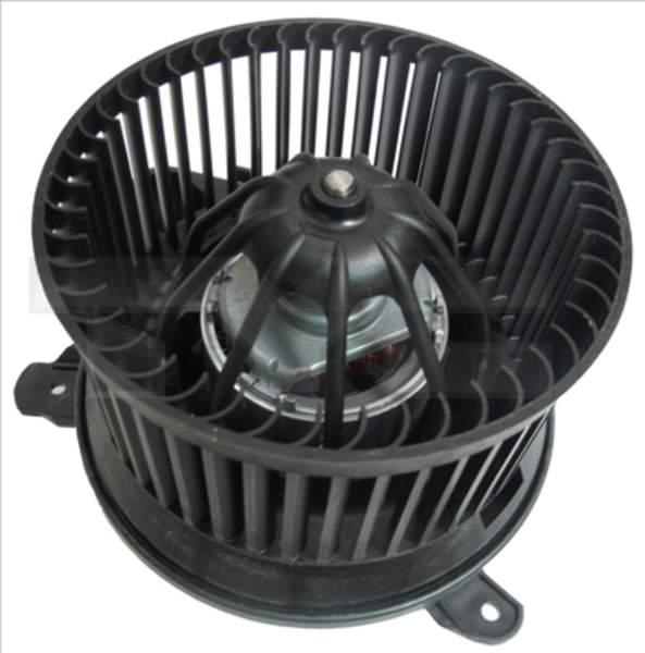 Image of Tyc Kachelventilatormotor-/wiel 505-0005