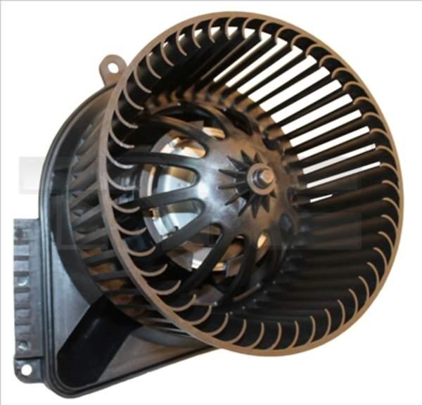 Image of Tyc Kachelventilatormotor-/wiel 521-0008