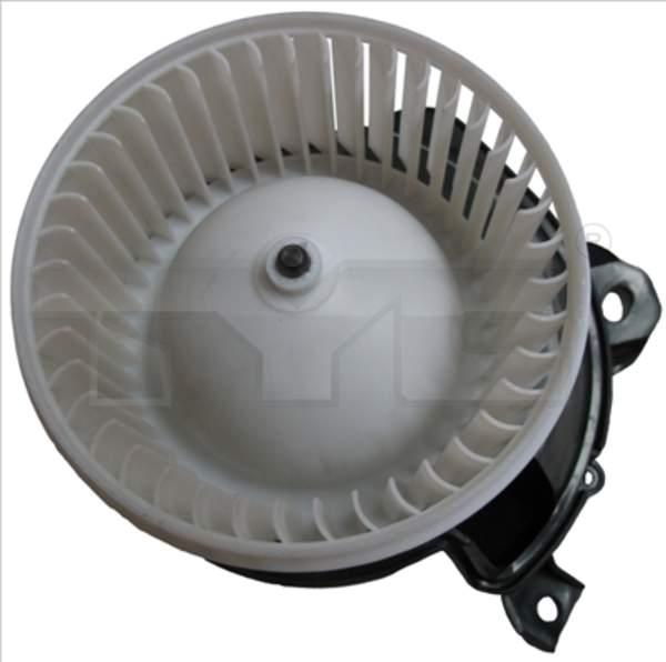 Image of Tyc Kachelventilatormotor-/wiel 525-0005