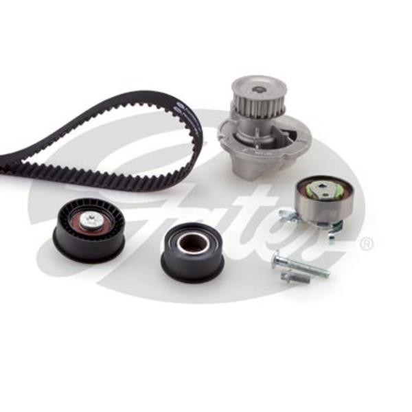 Gates Distributieriem kit incl.waterpomp KP15369XS-1