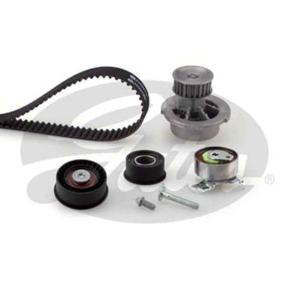 Gates Distributieriem kit incl.waterpomp KP15499XS-1