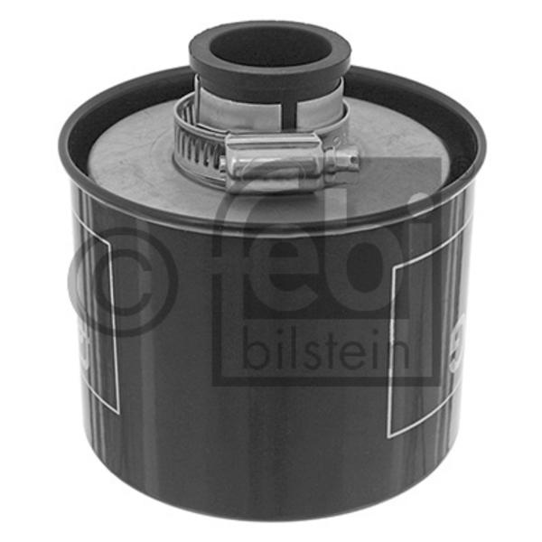 Image of Febi Bilstein Compressor luchtfilter 11584 11584_178