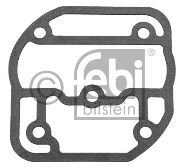 Image of Febi Bilstein Airco compressor afdichtring 35708