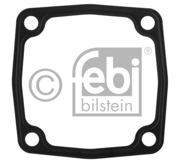 Image of Febi Bilstein Airco compressor afdichtring 35736