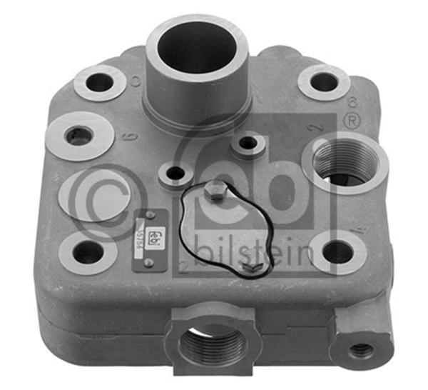 Image of Febi Bilstein Cilinderkop persluchtcompressor 35756