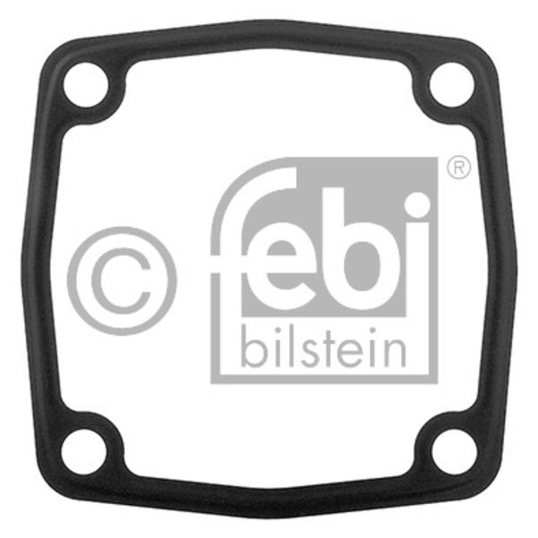 Image of Febi Bilstein Airco compressor afdichtring 35770