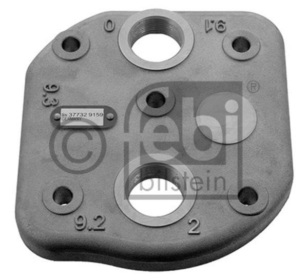 Image of Febi Bilstein Cilinderkop persluchtcompressor 37732