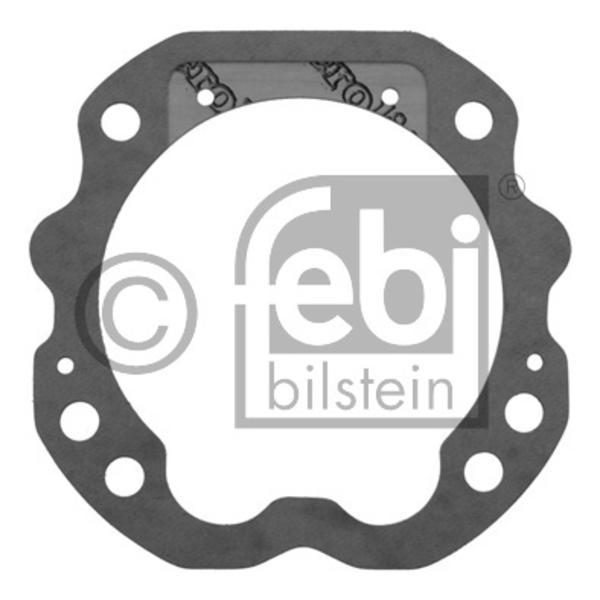 Image of Febi Bilstein Airco compressor afdichtring 37808