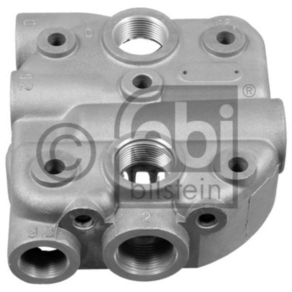 Image of Febi Bilstein Cilinderkop persluchtcompressor 37844