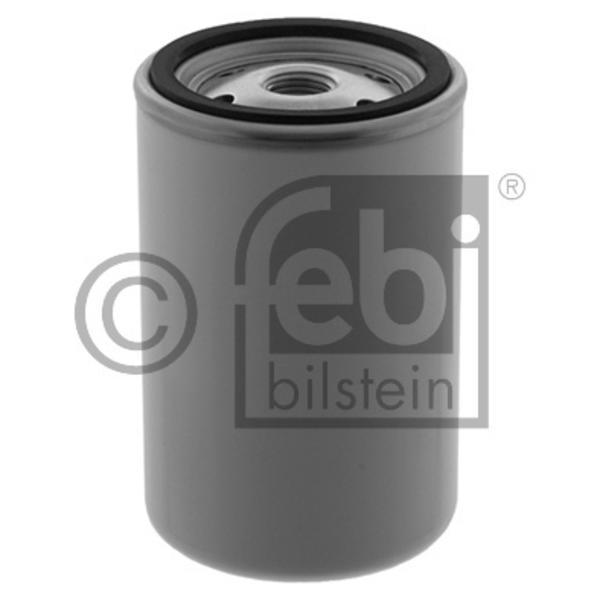 Image of Febi Bilstein Compressor luchtfilter 38976
