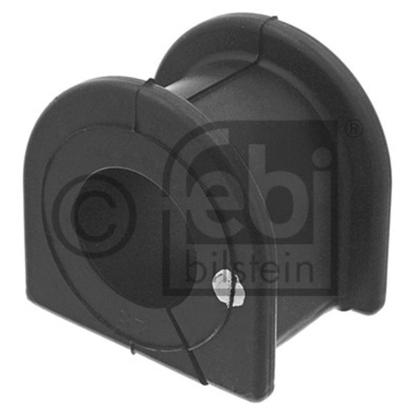 Febi Bilstein Stabilisatorstang rubber 42875