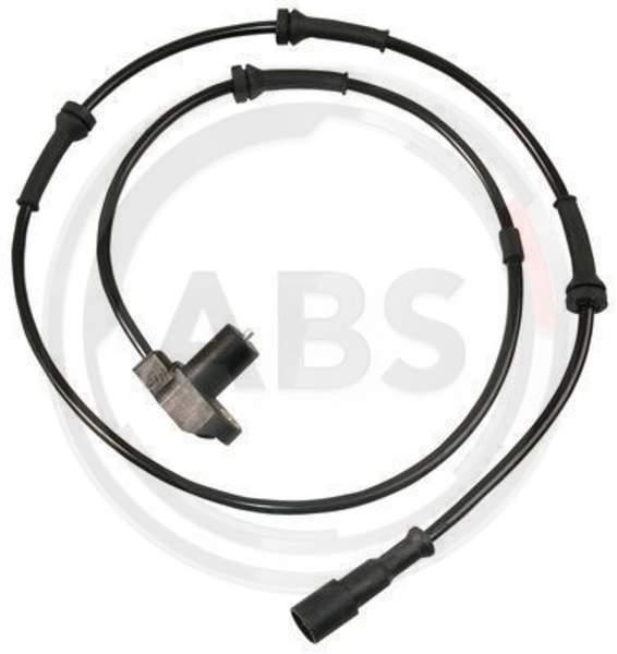 Image of Abs ABS sensor 30032