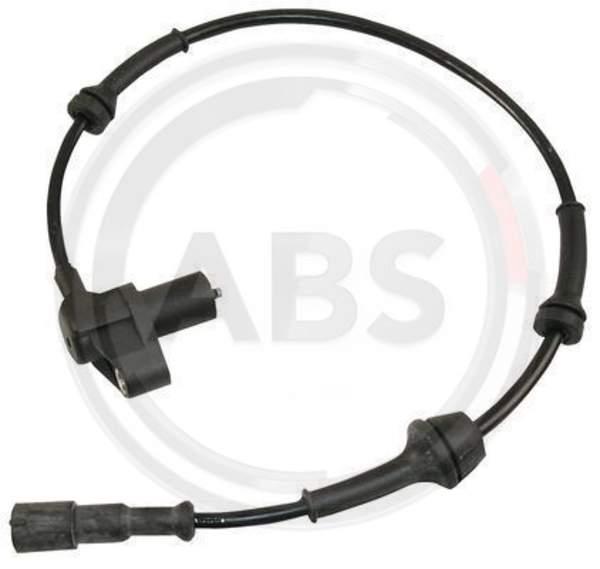 Image of Abs ABS sensor 30035