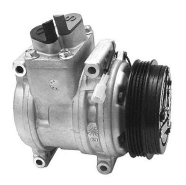 Image of Nrf Airco compressor 32721G