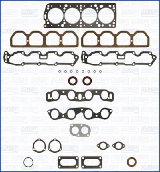 Image of Ajusa Cilinderkop pakking set/kopset 52005300 52005300_256