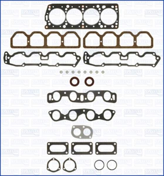 Image of Ajusa Cilinderkop pakking set/kopset 52006700 52006700_256