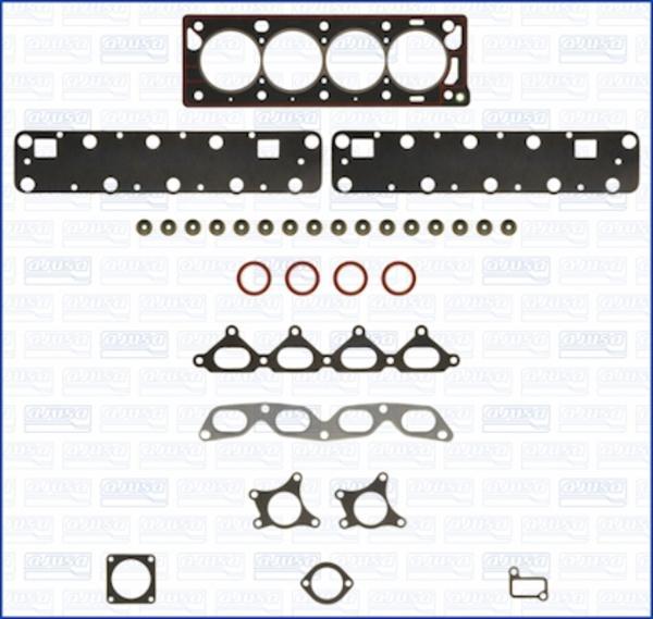Image of Ajusa Cilinderkop pakking set/kopset 52098000