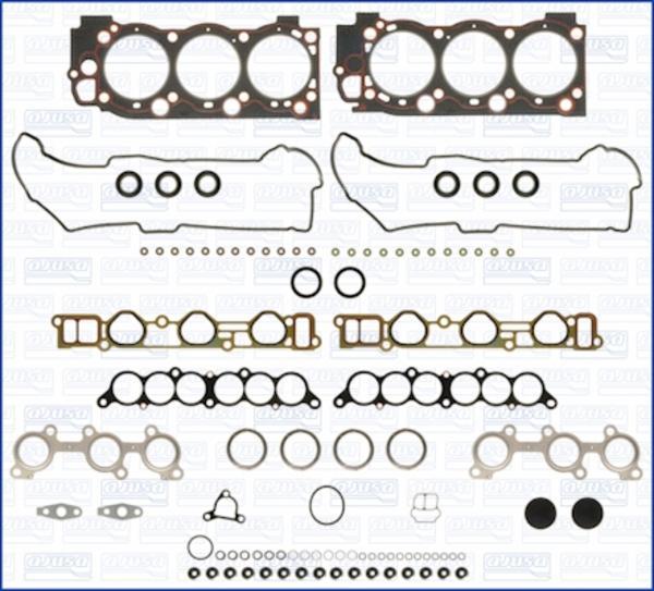 Image of Ajusa Cilinderkop pakking set/kopset 52123500