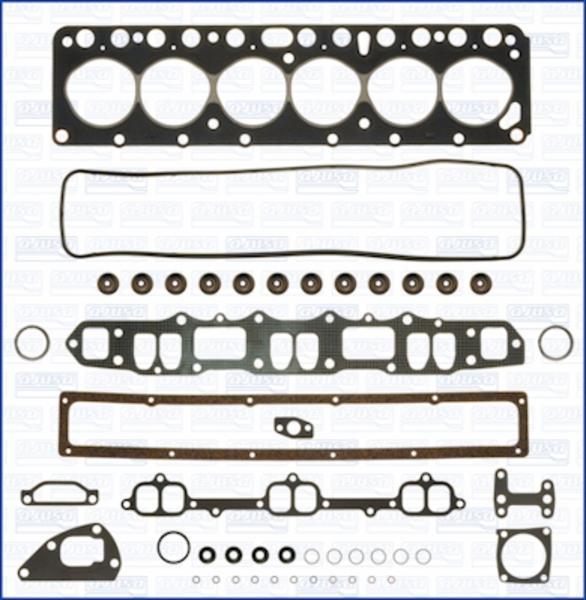 Image of Ajusa Cilinderkop pakking set/kopset 52124000