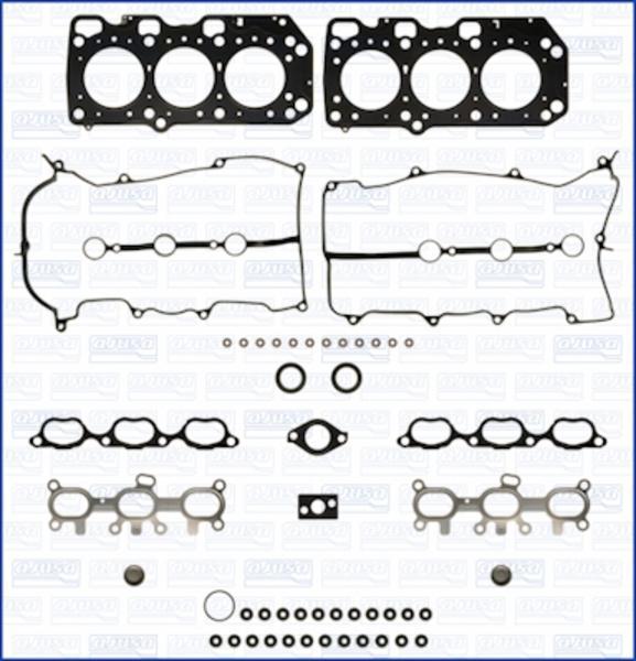 Image of Ajusa Cilinderkop pakking set/kopset 52124900