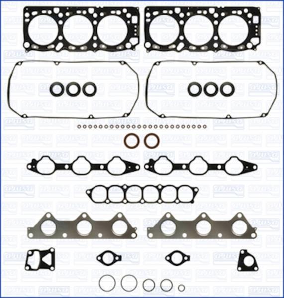 Image of Ajusa Cilinderkop pakking set/kopset 52125900