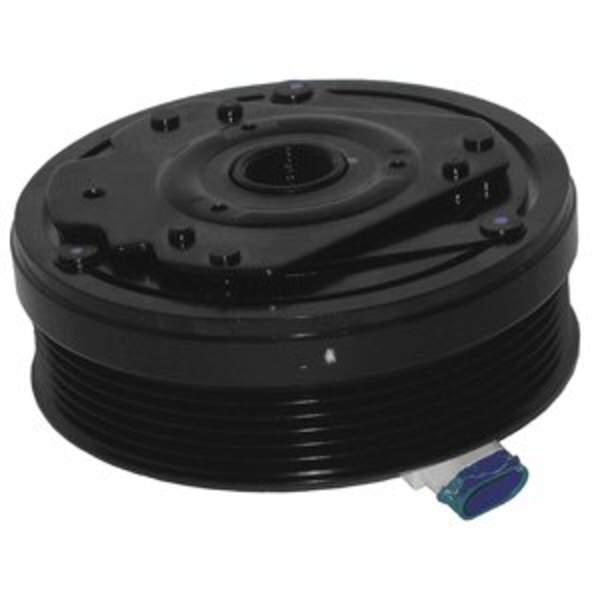 Image of Delphi Diesel Airco compressor magneetkoppeling 0165019/0