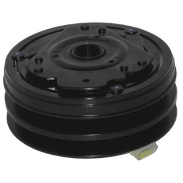 Image of Delphi Diesel Airco compressor magneetkoppeling 0165020/0