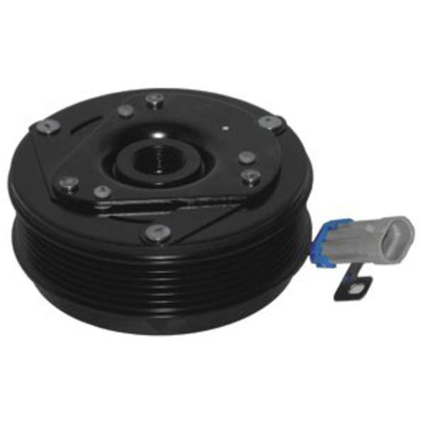Image of Delphi Diesel Airco compressor magneetkoppeling 0165023/0