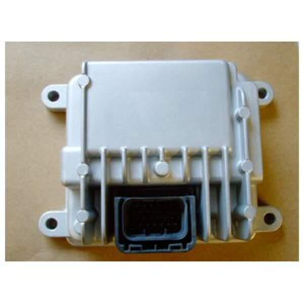 Image of Delphi Diesel Besturingseenheid brandstofpomp / Injectie stuur-unit HRC101