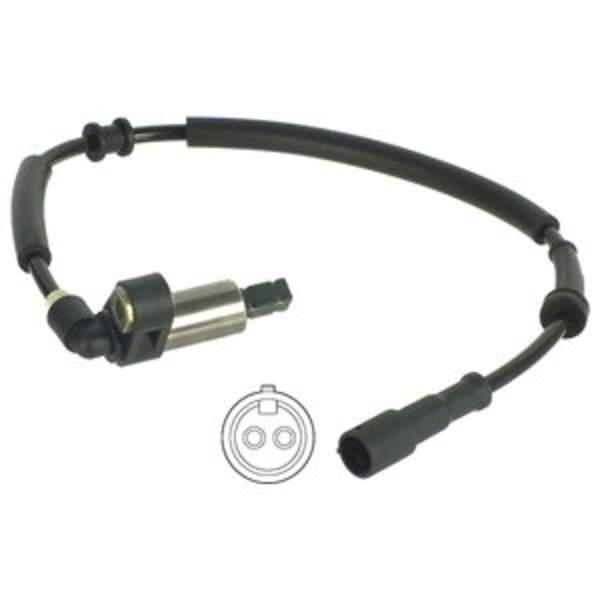 Image of Delphi Diesel ABS sensor SS20146