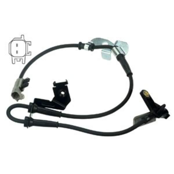 Image of Delphi Diesel ABS sensor SS20394