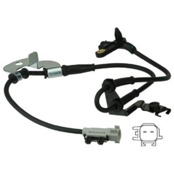Image of Delphi Diesel ABS sensor SS20398