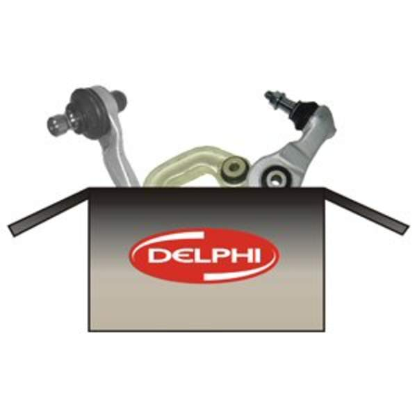 Image of Delphi Diesel Draagarm rep.set TC1400KIT