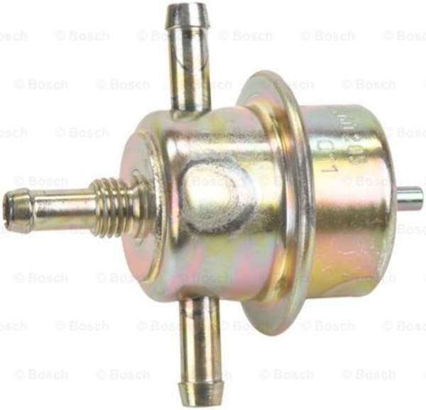 Image of Bosch Brandstofdruk regelaar 0 280 160 205