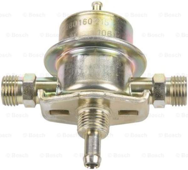 Image of Bosch Brandstofdruk regelaar 0 280 160 215